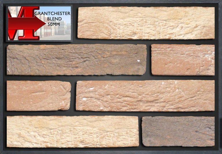 50Mm Grantchester Blend - Showroom Panel