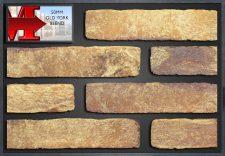 50Mm Old York Blend - Showroom Panel