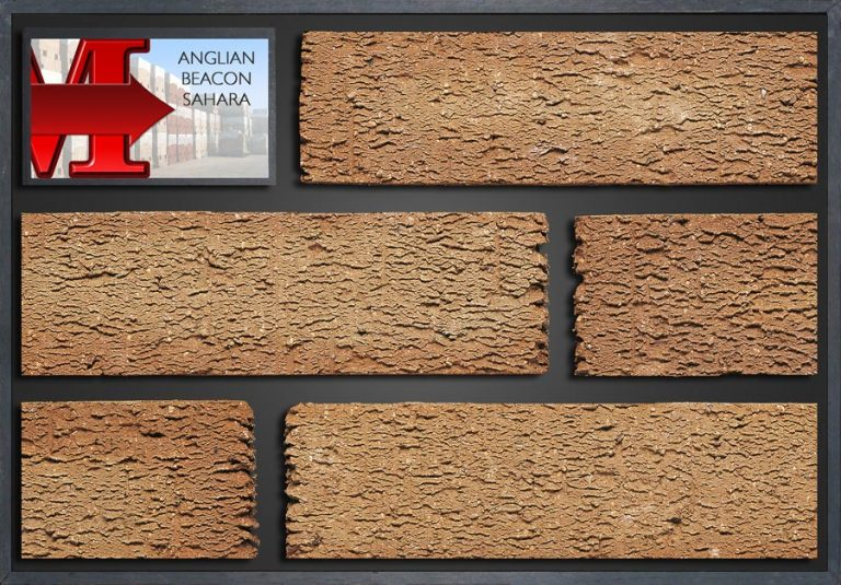 Anglian Beacon Sahara - Showroom Panel