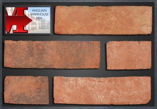 Anglian Farmhouse Mix - Showroom Panel