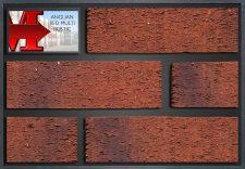 Anglian Red Multi Rustic - Showroom Panel
