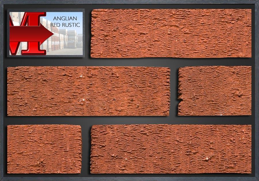 Anglian Red Rustic J Medler Ltd