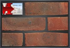 Bexhill Red - Showroom Panel