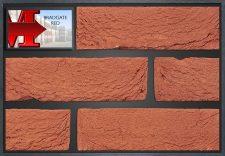 Bradgate Red - Showroom Panel