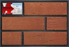 Brunswick Red - Showroom Panel