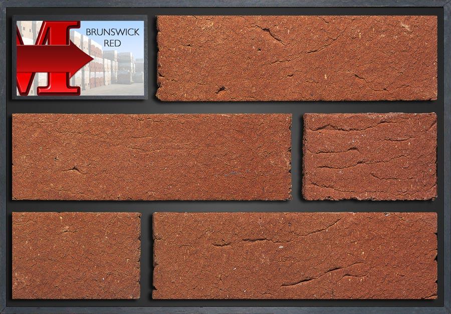 Brunswick Red J Medler Ltd