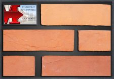 Chalfont Red Imperial Handmade - Showroom Panel