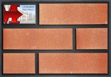 Cinnabar Red Multi - Showroom Panel