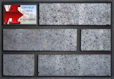 Class B Blue Eng - Showroom Panel