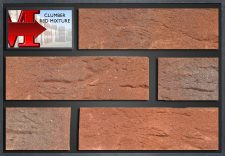 Clumber Red Mixture - Showroom Panel