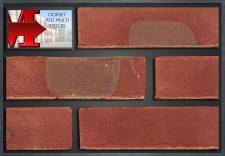 Dorset Red Multi Stocks - Showroom Panel