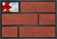 Dorset Red Stock - Showroom Panel