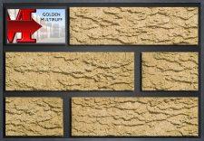 Golden Multiruff - Showroom Panel