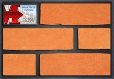 Handmade Imperial Waverley Orange - Showroom Panel
