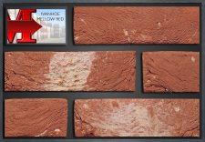 Ivanhoe Mellow Red - Showroom Panel