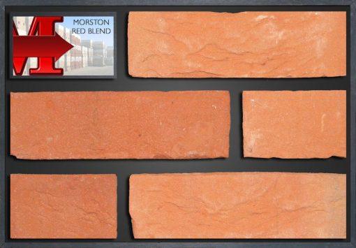 Morston Red Blend - Showroom Panel