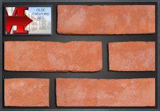Olde Chelford Red - Showroom Panel