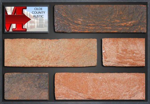 Olde County Rustic - Showroom Panel