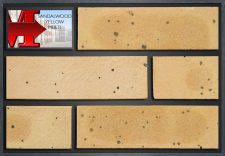 Sandalwood Yellow Multi - Showroom Panel