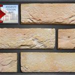 Andante Golden Buff - Showroom Panel