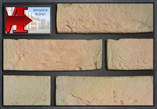 Benwick Blend - Showroom Panel