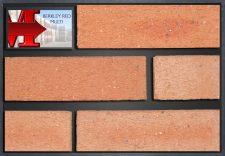 BERKLEY RED MULTI - showroom panel
