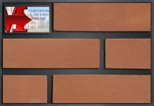 CHESTERTON CLASS B RED ENG PERF - Showroom panel