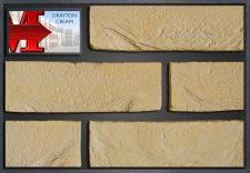 Drayton Cream - Showroom panel
