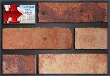 Hampton Rural Blend - showroom panel