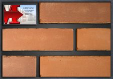 Heritage County Blend - showroom panel