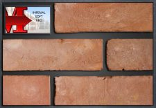 Imperial Soft Red Brick
