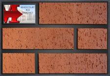 KINGSCOURT RED DRAGFACE - showroom panel