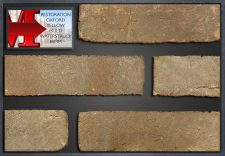 RESTORATION OXFORD YELLOW MULTI WATERSTRUCK - showroom panel