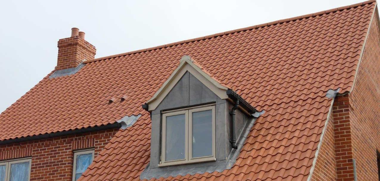 Roof Tiles - J Medler Ltd