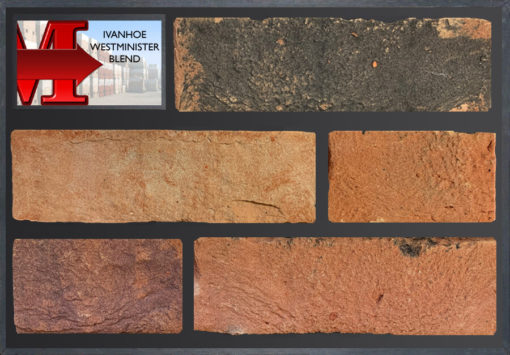ivanhoe westminster blend
