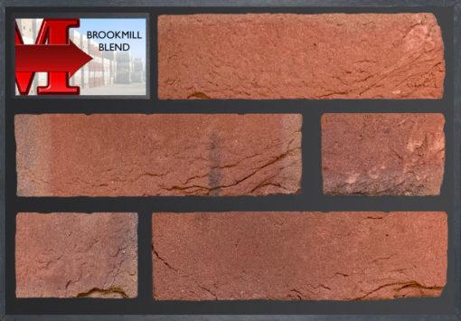 Brookmill Blend Display Panel